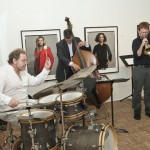 "August 24th: ""The Gallery Series"" featuring The Barry Long Trio"