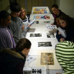 Learning Laboratory: The Museum Collection & Study Room