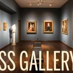Kress Gallery