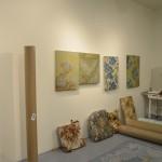 A Glimpse into the Artist's Studio