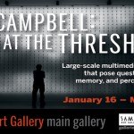 Jim Campbell: At the Threshold