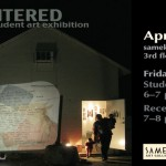 Splintered: 2013 Annual Student Exhibition