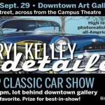 Cheryl Kelley: Detailed