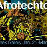 Afrotechtopia