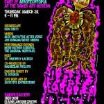 The AfroFuturist Affair Gala 3/20