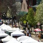 Lewisburg Arts Festival Events 4/26