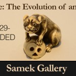 Netsuke: The Evolution of an Object
