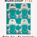 Free Teen Summer Workshop 7/31