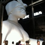 Field Trip–Kara Walker: A Subtlety
