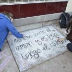 Chalk Making Workshop – July 6