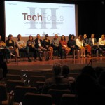 Conference Beat: TechFocus III: Caring for Software-Based Art