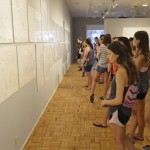Samek Art Museum: Student Curatorial Education Project