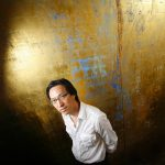 Samek Distinguished Art Lecture – Makoto Fujimura, 4.27