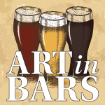 Art in Bars<br>March 28