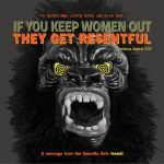 On View Now –<br>Guerrilla Girls: Art of Behaving Badly
