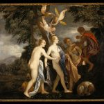 What do Bucknell University and the National Gallery of Art have in common?