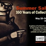 Summer Salon I: 160 Years of Collecting Art