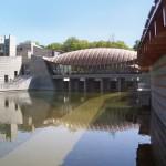 John Wilmerding: An Entrepreneurial Vision for the New Crystal Bridges Art Museum, April 21
