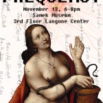 Gallery Engagement Team Presents Frequency – Nov. 13