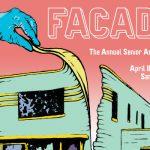 Facades: The Annual Senior Student Art Exhibition