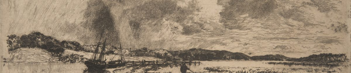 On View Now – <br> The Etching Revival
