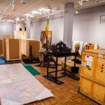 Positions Open at Samek Art Museum