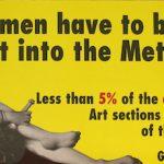 Andy Warhol vs. Guerrilla Girls