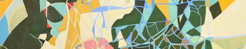 Neil Anderson: Earth Songs, Sept. 16 – Nov. 21