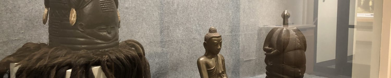 Samek Art Museum will be temporarily closedOct. 26 – Nov. 3