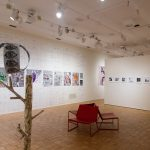 Field Notes: Annual Senior Student Art Exhibition Presentation, Tuesday, Apr. 20, 6 p.m.