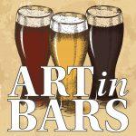 Art in Bars, Nov. 30 @ 7 p.m.